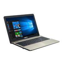 ASUS VivoBook Max X541UA-XX052T Black Notebook