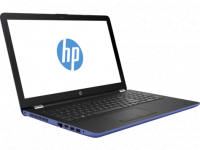 HP Notebook - 15-BW096nia AMD Dual-Core A6-9220/4GB/1TB/AMD Radeon™ 520 Graphics (2 GB DDR3 dedicated)/15.6
