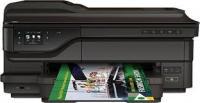 Hp printer oj 7612wf