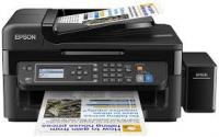 Epson L565 Wireless Inkjet All-In-One Printer