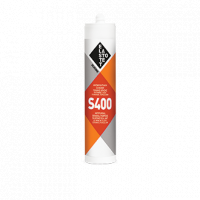 S-400 silicones- adhesives