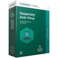 Kaspersky antivirus 2017 2 user