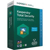 Kaspersky Total Security MD - 3 USER