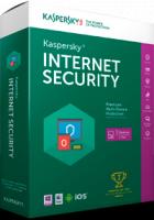Kaspersky internet security-md 2017 - 2 user