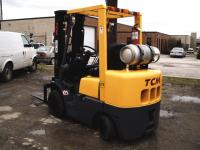 Tcm fcg25 forklifts for sale