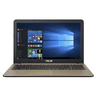 ASUS PORTABLE A541UV-XX227T I5-6198DU, 4GB, 500GB, GEF 920MX 2GB / 15.6