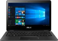 Asus VivoBook Flip TP301UJ-C4052T, 2-in-1 Laptop, Intel Core i5-6200U, 6 GB RAM, 1 TB HDD, 13.3