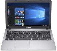 Asus R510VX-DM005T 15.6 Inch ,1 TB,4 GB RAM,Intel 6th Generation Core i7 Windows 10
