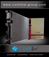 CoolLine RADIATORS for all kinds of Cars