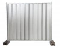 Steel fence supplier