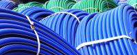 Hdpe pipe, mdpe pipe, plb hdpe ducts, hdpe sprinklers, dwc pipes