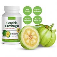 Garcinia cambogia slim formula 1000mg