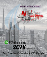 Quickbooks uk edition accounting software - vat compliance accounting