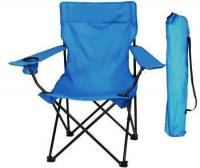 Camping and outdoor chair