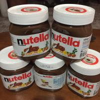 Ferrero nutella 350g 400g 600g 750g 800g