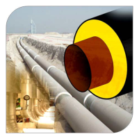 GCT Pre-insulated Pipes and Fittings