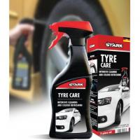 Stark car tyre care
