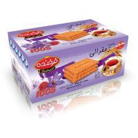 Saffron Biscuit Model 1005
