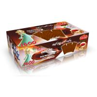 Cocoa Biscuit with Cappuccino Taste Model 1600