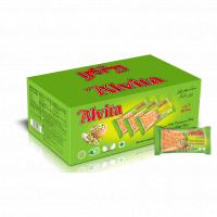 Biscuit with cardamom taste topped with sugar - shiny (60 pcs)
