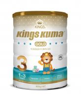 Kings kuma infant formula step 3 (1-3 years old)