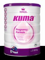 Kings Kuma Pregnancy Formula, Supplements
