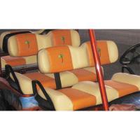 Customized Car Seats