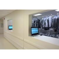Uniform management system