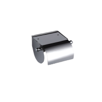 Toilet roll dispenser stainless steel hc-d111