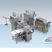 VRL 0715 - TWIN CONFIGURATION Rolling lines