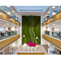 Precision Growing Living Wall Systems