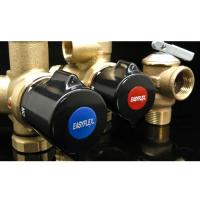 Softurn isolation valve kit