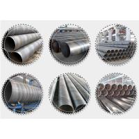 Spiral submerged arc welded(ssaw) steel pipe
