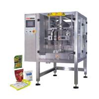 Vffs 4 Side Sealing Filling And Packaging Machine