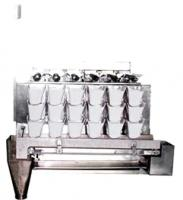 6 Heads Linear Weigher with 3 Layers