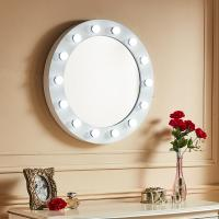 HE026 Elegance Hollywood Mirror