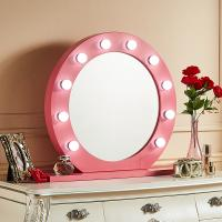 HE023 Elegance Hollywood Mirror