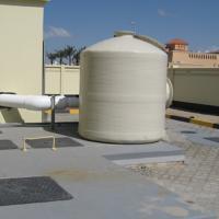 Sulfuric Acid Tank