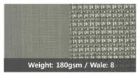180gsm/8 Scaffolding Net and Mash
