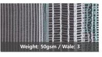 50gsm/3 Scaffolding Net and Mash