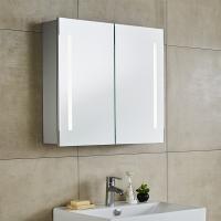 Cd007 divine illuminated cabinet
