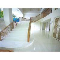 Nanoglass flooring tile