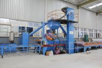 Sand Blasting Production Lines