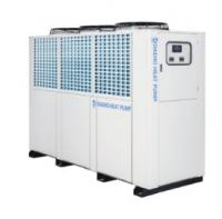 Air Heat Pump Machine