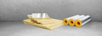 Plate insulation materials