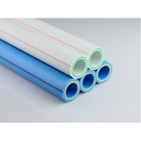 FR-PPR pipe