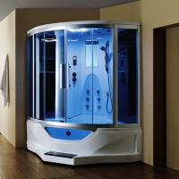 820-3L(R)- Steam Room