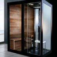 869 Steam Room
