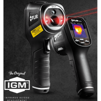 TG165 Spot Thermal Camera