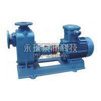 CYZ-A Self-Priming Centrifugal Pumps